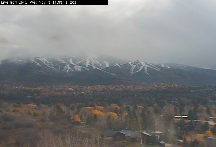 Steamboat Mountain Cam 2